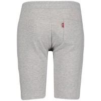 Afbeelding van Levi's NN25017 kinder shorts licht grijs