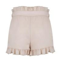 Afbeelding van Jacky Girls JGSS20107 kinder shorts zand