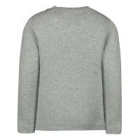 Afbeelding van Dsquared2 DQ03PX baby t-shirt grijs