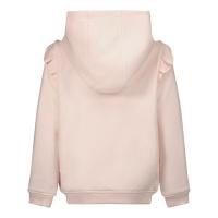 Afbeelding van Givenchy H05142 baby vest licht roze