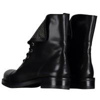 Afbeelding van Nikkie N9651 dames laarzen zwart