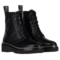 Afbeelding van Michael Kors 40R9TVFE7L dames laarzen zwart