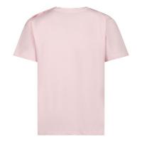 Afbeelding van Versace 1A01368 baby t-shirt licht roze
