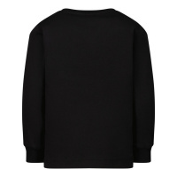 Afbeelding van Iceberg TSICE2307B baby t-shirt zwart