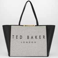 Picture of Ted Baker JANIICE womens bag black