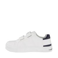 Afbeelding van Tommy Hilfiger 30719 kindersneakers wit