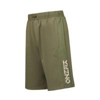 Afbeelding van Kenzo K24037 kinder shorts army