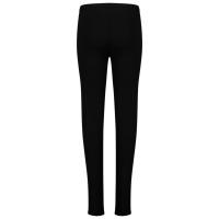 Afbeelding van MSGM 25813 kinder legging zwart