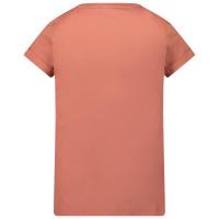Afbeelding van Chloé C15B84 kinder t-shirt bruin