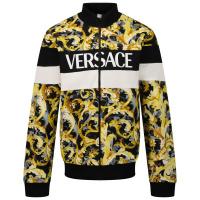 Afbeelding van Versace 1000441 1A01376 kindervest goud