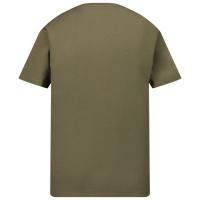 Afbeelding van Boss J25G99 kinder t-shirt army