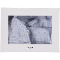 Picture of Boss J98238 rompersuit light blue