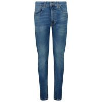 Afbeelding van Calvin Klein IB0IB01027 kinder jeans jeans