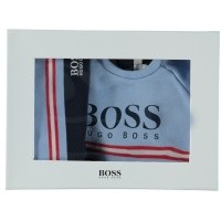 Afbeelding van Boss J98223 boxpakje navy
