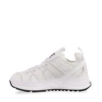 Afbeelding van Burberry 8018857 kindersneakers wit