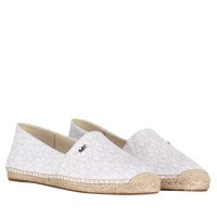 Picture of Michael Kors 40S9KNFP1B womens shoes white