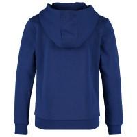 Picture of Antony Morato MKFL00270 kids sweater cobalt blue