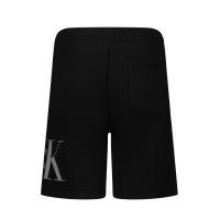 Afbeelding van Calvin Klein IB0IB00798 kinder shorts zwart