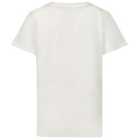 Afbeelding van Gucci 561651 XJC7M kinder t-shirt wit