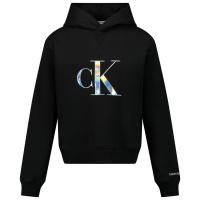 Afbeelding van Calvin Klein IG0IG00987 kindertrui zwart