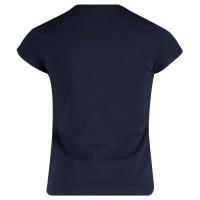 Afbeelding van Liu Jo K19136 kinder t-shirt navy