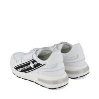 Afbeelding van Dsquared2 65124 kindersneakers wit
