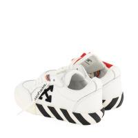 Afbeelding van Off-White OGIA001F21LEA0010110 kindersneakers wit/zwart