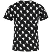 Picture of Reinders TBS19G481A kids t-shirt black