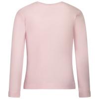Afbeelding van MonnaLisa 117604SF kinder t-shirt licht roze