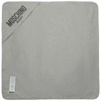 Afbeelding van Moschino MNB006 babyaccessoire grijs