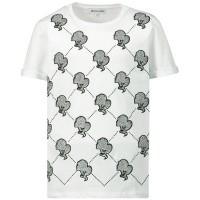Afbeelding van Reinders G481E kinder t-shirt wit
