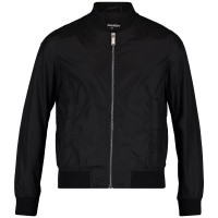 Picture of Dsquared2 DQ039W kids jacket black