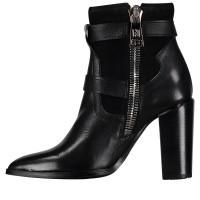 Afbeelding van Nikkie N9093 dames laarzen zwart