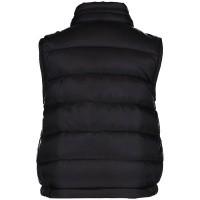 Afbeelding van Moncler 4334199 baby bodywarmer zwart