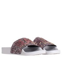 Picture of The White Brand K0165 kids flipflops light pink