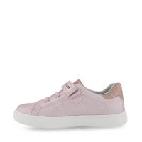 Afbeelding van Tommy Hilfiger 31014 kindersneakers licht roze