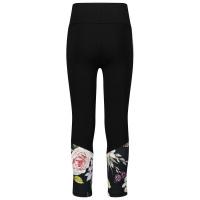 Afbeelding van MonnaLisa 417408 kinder legging zwart