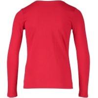 Afbeelding van Guess J84I36 kinder t-shirt rood