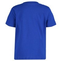 Afbeelding van Ralph Lauren 703638B baby t-shirt cobalt blauw