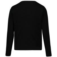 Afbeelding van Guess K94I07 kinder t-shirt zwart