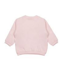 Afbeelding van Kenzo K95012 baby trui licht roze