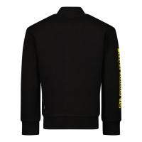 Afbeelding van Dsquared2 DQ0282 baby vest zwart