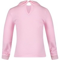Afbeelding van Lapin 82E2435 baby t-shirt licht roze