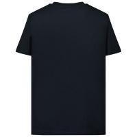 Afbeelding van Moncler 8C74600 kinder t-shirt navy