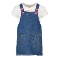 Afbeelding van Guess A1RG05 babysetje jeans