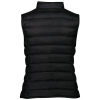 Afbeelding van Moncler 1A11810 kinder bodywarmer zwart
