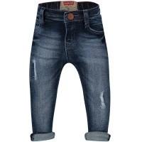 Afbeelding van Levi's NM22094 babybroekje jeans