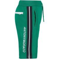 Afbeelding van Antony Morato MKFP00155 kinder shorts groen