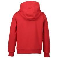 Afbeelding van Givenchy H15111 kindertrui rood
