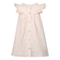 Afbeelding van Tartine et Chocolat TS30141 babyjurkje licht roze